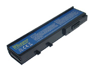 ACER Aspire 2920-603G25Mi Battery 11.1V 5200mAh