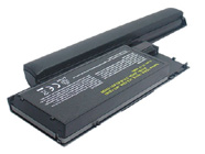 Dell 0JD616 Battery 11.1V 7800mAh