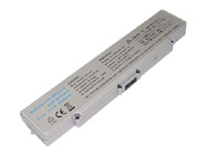 SONY VGP-BPL2A/S Battery 11.1V 5200mAh