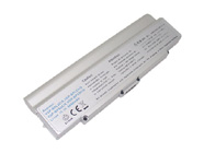 SONY VGP-BPL2A/S Battery 11.1V 7800mAh