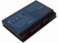 ACER BT.00605.014 Battery 10.8V 5200mAh