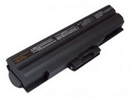 SONY VAIO SVE11126CFB Battery 10.8V 7800mAh
