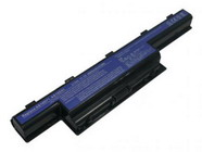 ACER BT.00607.130 Battery 11.1V 5200mAh