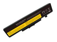 LENOVO IdeaPad G580 2689-3DU Battery 10.8V 7800mAh