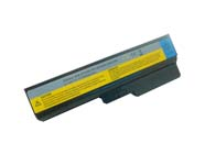 LENOVO 3000 G530 444-23U Battery 11.1V 7800mAh