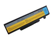 LENOVO IdeaPad Y450A Battery 11.1V 7800mAh