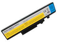 LENOVO IdeaPad Y460P-ISE Battery 11.1V 7800mAh
