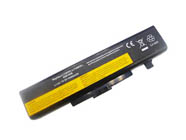 LENOVO IdeaPad G580 2689-3DU Battery 10.8V 5200mAh
