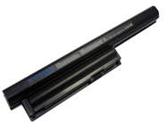 SONY VAIO SVE15113EGB Battery 11.1V 7800mAh