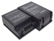 Dell 07P065 Battery Li-ion 10400mAh