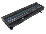 TOSHIBA PABAS057 Battery Li-ion 7800mAh