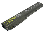 HP COMPAQ Business Notebook 8710w Mobile Workstation Battery Li-ion 5200mAh