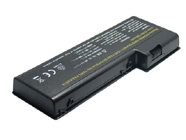 TOSHIBA PA3480U-1BAS Battery li-ion 7800mAh