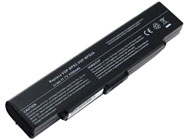 SONY VGP-BPL2C/S Battery Li-ion 5200mAh