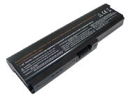 TOSHIBA PA3636U-1BRL Battery Li-ion 7800mAh