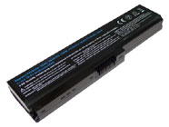 TOSHIBA PA3636U-1BRL Battery Li-ion 5200mAh