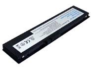 FUJITSU FMV-Q8240 Battery Li-ion 3600mAh