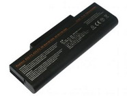 ASUS F3JF Battery Li-ion 7800mAh