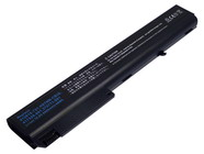 HP COMPAQ Business Notebook 8400  Battery Li-ion 7800mAh