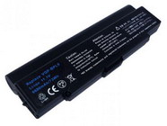 SONY VGP-BPL9C Battery Li-ion 7800mAh