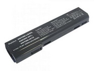 HP 628664-001 Battery Li-ion 5200mAh