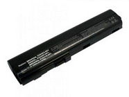 HP 632417-001 Battery Li-ion 5200mAh