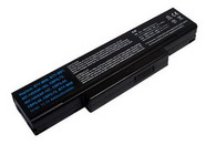 ASUS F3Ka Battery Li-ion 5200mAh