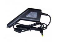 Ersatz Laptop Kfz-ladegerät für ASUS F7