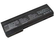 HP 628664-001 Battery Li-ion 7800mAh