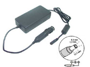 Replacement ACER Aspire 1681WLM Laptop Car Charger