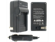 Battery Charger suitable for PENTAX Optio L50