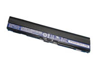 ACER AL12B72 Battery Li-ion 4400mAh