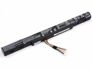 ACER 4ICR17/65 Battery Li-ion 2600mAh