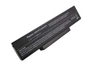 ASUS A72F Battery Li-ion 7800mAh