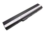 ASUS A62 Battery Li-ion 4400mAh