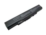 ASUS A32-U31 Battery Li-ion 4400mAh