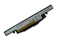 LENOVO IdeaPad Y500NT-ISE Battery Li-ion 7800mAh
